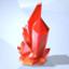 Kamien brzoskwiniowy