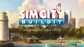 SimCity BuildIt Update3