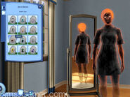 The-Sims-3-Supernatural-Meteor-Death-Ghost
