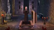 Vlad w trumnie