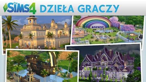 The Sims 4 Galeria Dzieła graczy