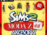 The Sims 2: Moda z H&M