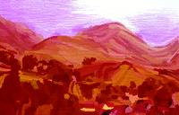 Malarstwo Styl 5