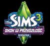 The Sims 3 Skok w Przyszłość - logo