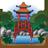 Chiński ogród ikonka