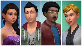 wirtualne randki sims gry online sprytne profile witryn randkowych