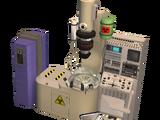 Stacja biotechniczna firmy Simsanto