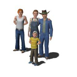 Rodzina Tabliczka