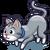 Łowca (kot)