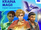 The Sims 4: Kraina magii