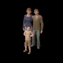 RodzinaLarson