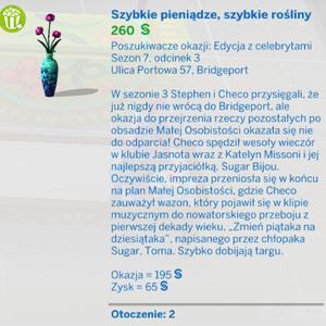 Serwis randkowy The Sims ™ 3