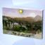 Sunset-valley pocztowka