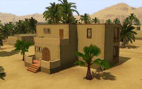 BarakatHouse