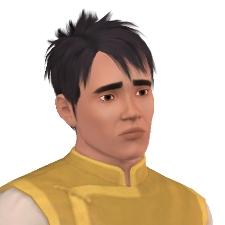 Liang Yat Sen