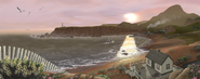 TS3 Sunset Valley Koncept 2