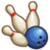 Skill TS4 Bowling