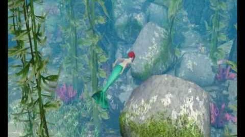 The Sims 3 Isola da Sogno - Mermaids