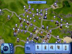 Tryb edycji miasta