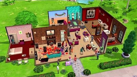 The Sims Mobile (iOS Android) – zwiastun przedpremierowy Oficjalna gra mobilna