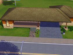 Dom Miejski El