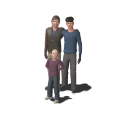 Rodzina Valquist