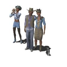 Rodzina Miller