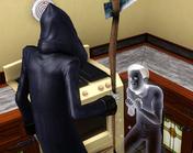 Sims3Śmierć