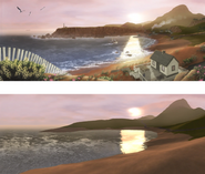 TS3 Sunset Valley Koncept 3