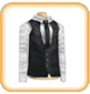Vest & Shift Combo