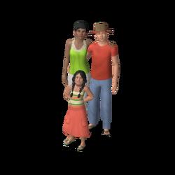 Rodzina Hamada