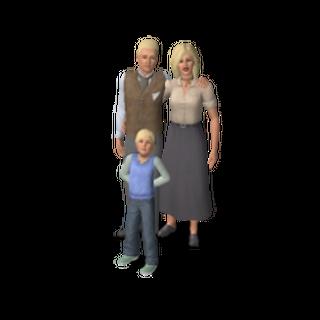 Rodzina Lefebvre