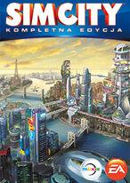 SimCity Kompletna Edycja