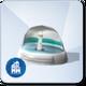 Kula Latarnia z Wierzbowej Zatoczki