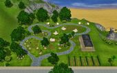 Barnacle Bay - Crowe's Nest Campgrounds