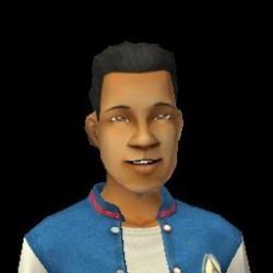 Joshua Ruben