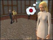 Kordelia Kapulet w The Sims 2