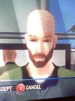 Bob Newbie (The Sims na konskole)