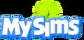 My Sims Logo