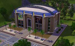 StadionLam