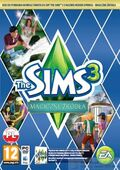 TS3HS Cover
