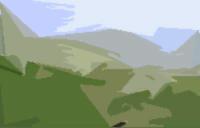 Malarstwo Styl 8