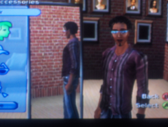 Bob Newbie The Sims 2 (konsola)
