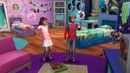 Pokoj dzieciakow - screen1