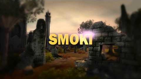 The Sims 3 Dolina Smoków Zwiastun