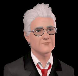 Simon Crumplebottom (Sims 3)