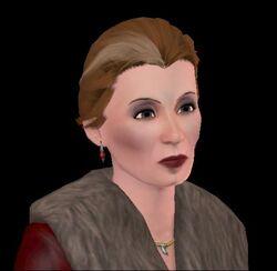 Vita Alto (The Sims 3)