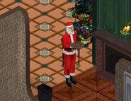 Sims mikolaj