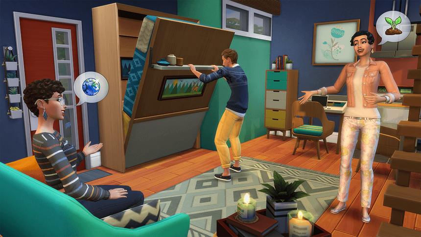 Sims-4-Kompaktowe-wnętrza-akcesoria