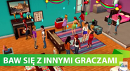 The Sims Mobile promo 3